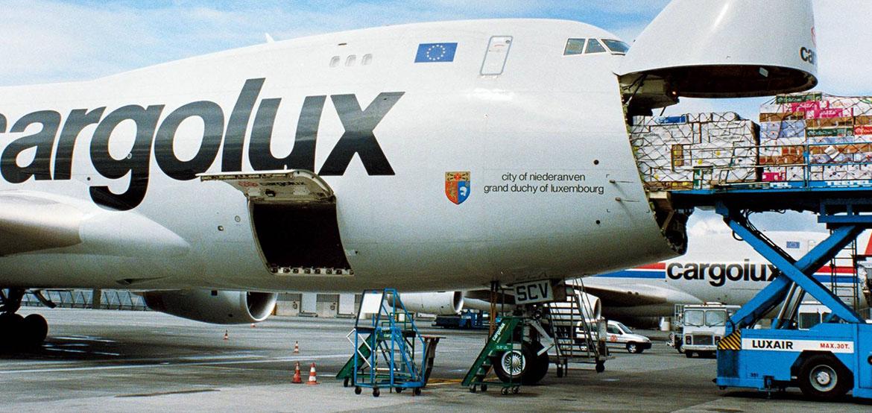 Transport aérien à Roubaix